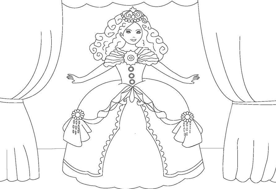 картины принцесс как зовут всех принцесс диснея Disney