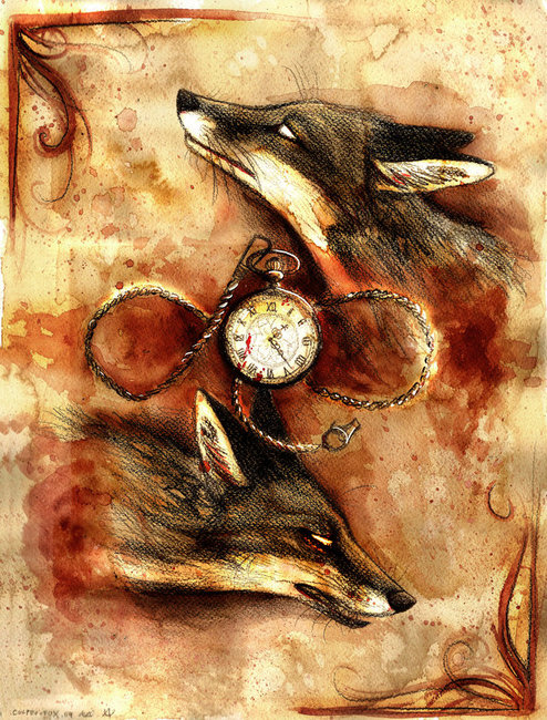 Time_by_Culpeo_Fox