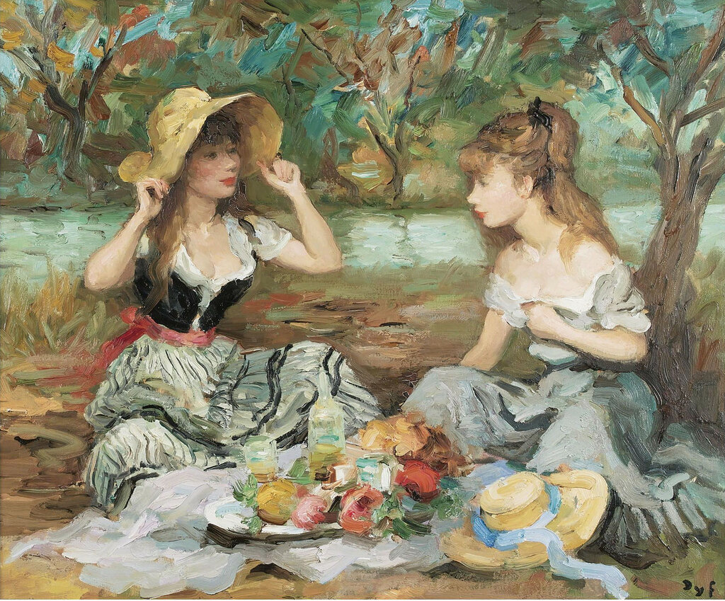 Landscape with Two Girls.jpeg