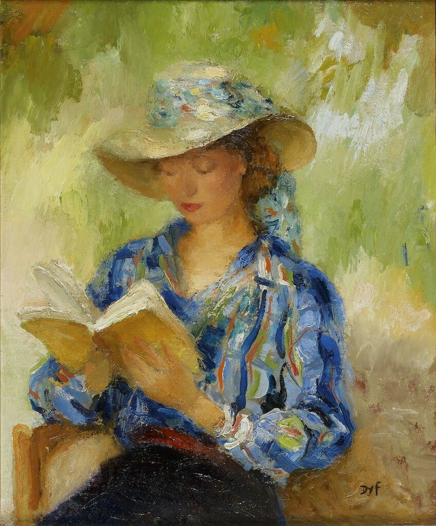 Young Woman Reading.jpg