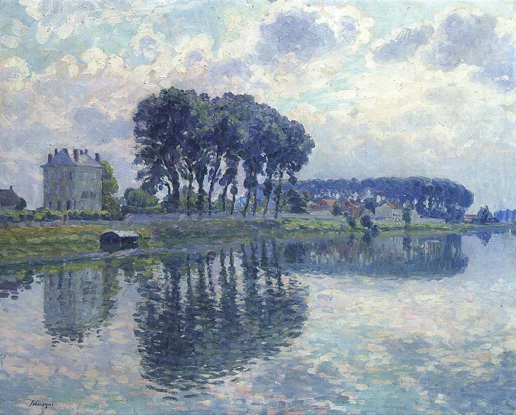 The Banks of the Marne at Pomponne, 1905.jpeg