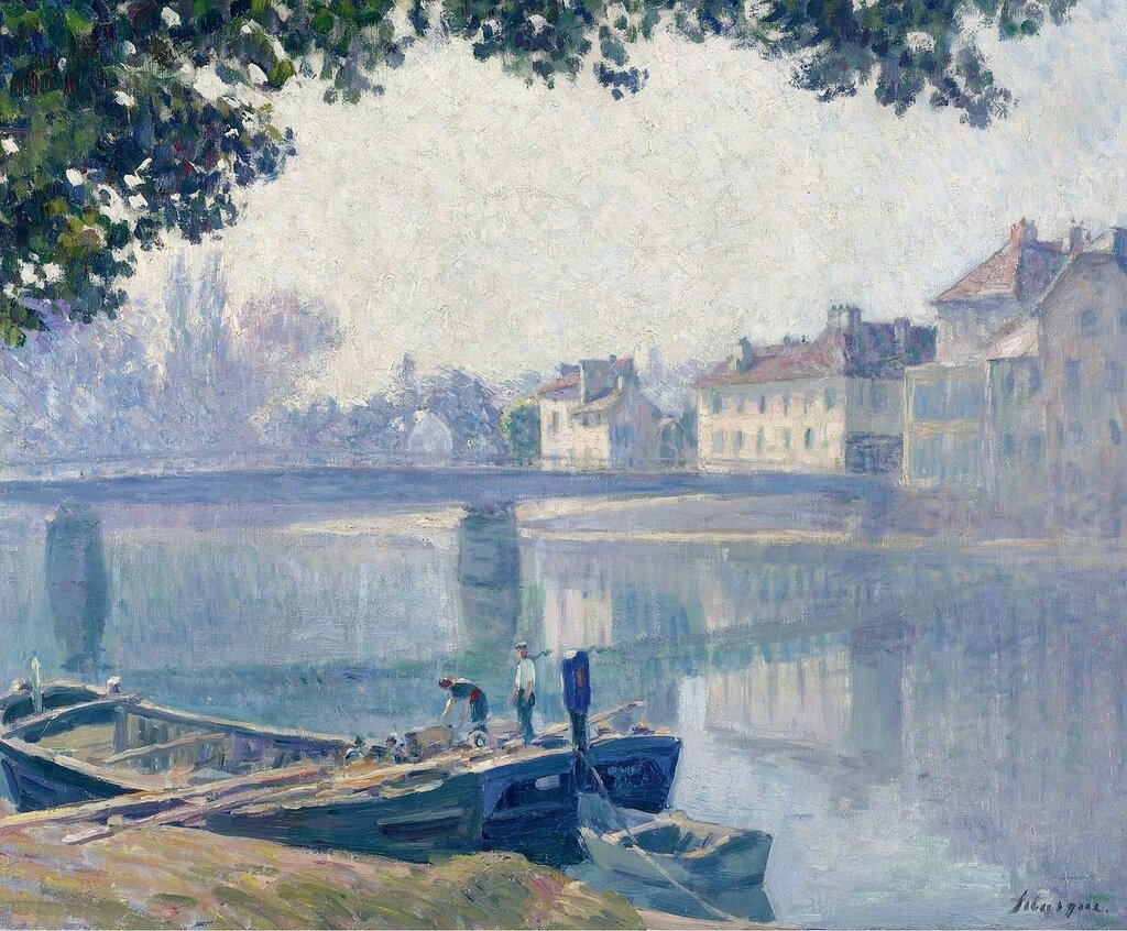 The Banks of the Marne, 1907.jpeg