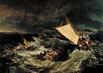 Joseph Mallord William Turner - The Shipwreck - Google Art Project.jpg