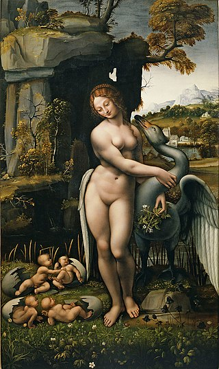 Около 1530 года микеланджело написал картину егэ 21 вариант