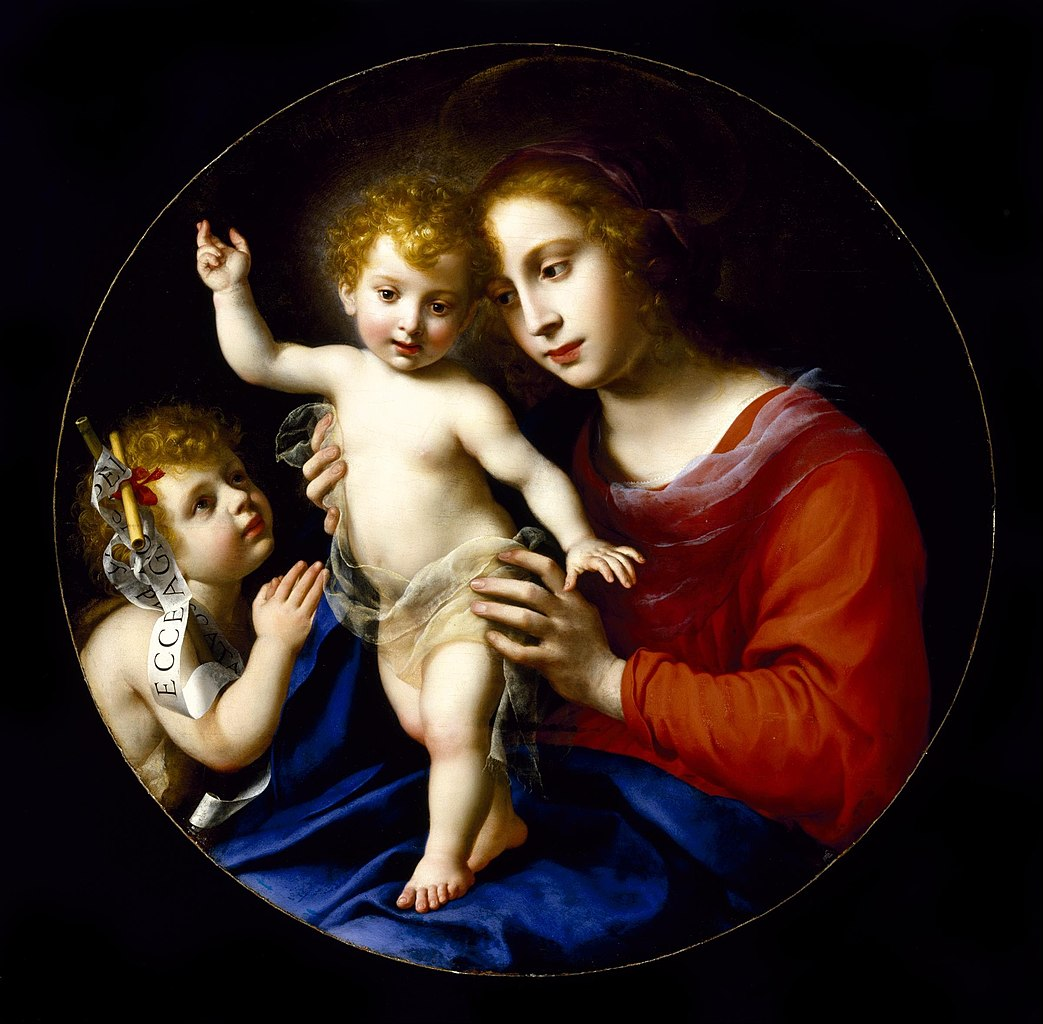 /800/600/https/upload.wikimedia.org/wikipedia/commons/thumb/c/c4/Carlo_Dolci_-_Virgin_and_Child_with_the_Infant_Saint_John_the_Baptist_-_Google_Art_Project.jpg/1043px-Carlo_Dolci_-_Virgin_and_Child_with_the_Infant_Saint_John_the_Baptist_-_Google_Art_Project.jpg